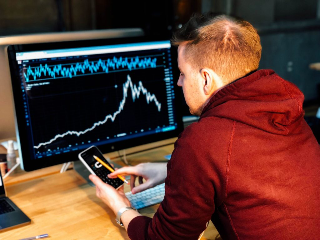 How to Monitor Trends with Bollinger Bands
